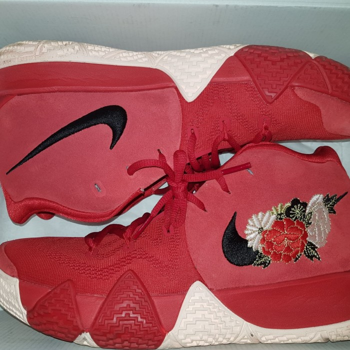 092925c8a0f1 Jual Sepatu basket Kyrie Irving 4 Chinese New Year Original NIKE ...