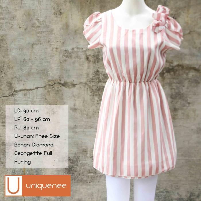 Jual Mini Dress Wanita Modern Pesta Party Kekinian Baju Gaun Terbaru
