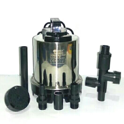 Jual Resun Penguin 3200 Pompa Air Kolam / Aquaponik (3200 ...