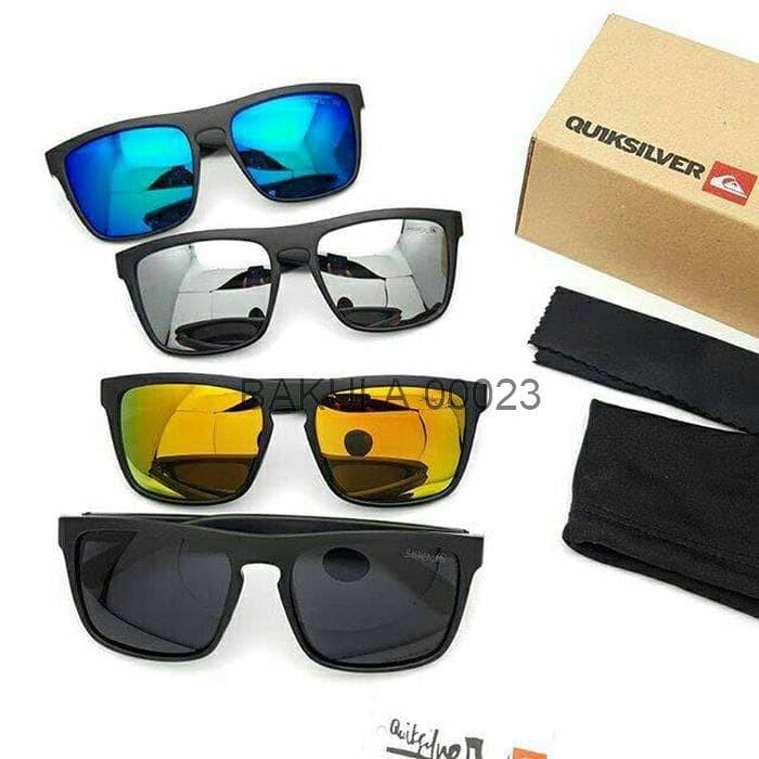fdbb98b002 Jual Ready quiksilver polarized / kacamata fashion terbaru wanita ...