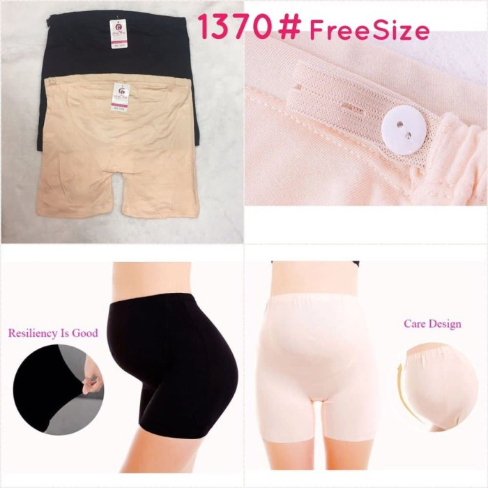 Jual Celana Dalam Ketat Wanita Hot Pants Hamil Chelyne 1370 Diskon ... 38beb1f9ae