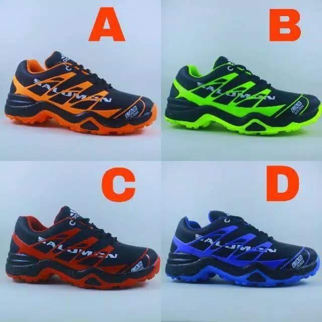 design intemporel e9b90 c66b9 Jual Sepatu Adidas Salomon 3D Jogging Running Sekolah Kuliah Lari - Jakarta  Barat - sederhanakebaya | Tokopedia