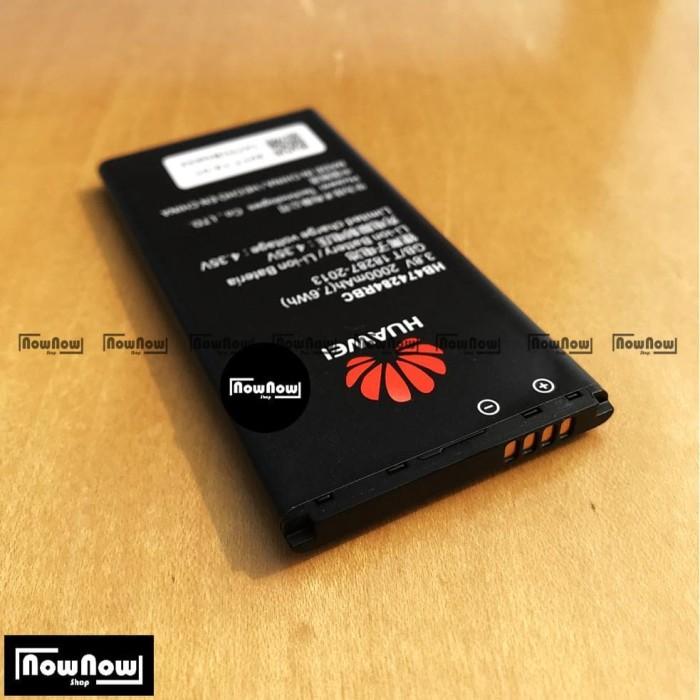 5c424e611cb Jual Baterai Huawei Honor 3C Lite Holly C8816 C8816D G615 G620 Y550 ...