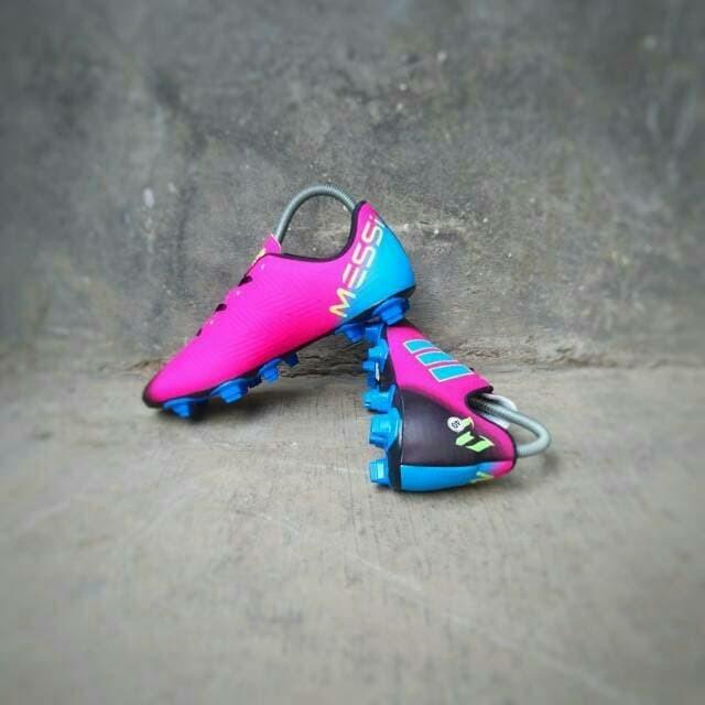Jual Sepatu Bola Adidas Lionel Messi Kualitas Bagus Awet Tahan