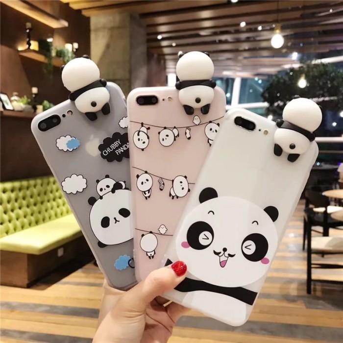 76  Gambar Kartun Panda Lucu Kekinian