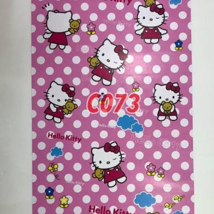 LnG METER Wallpaper Hellokitty Hello Kitty Kepala Meter  id