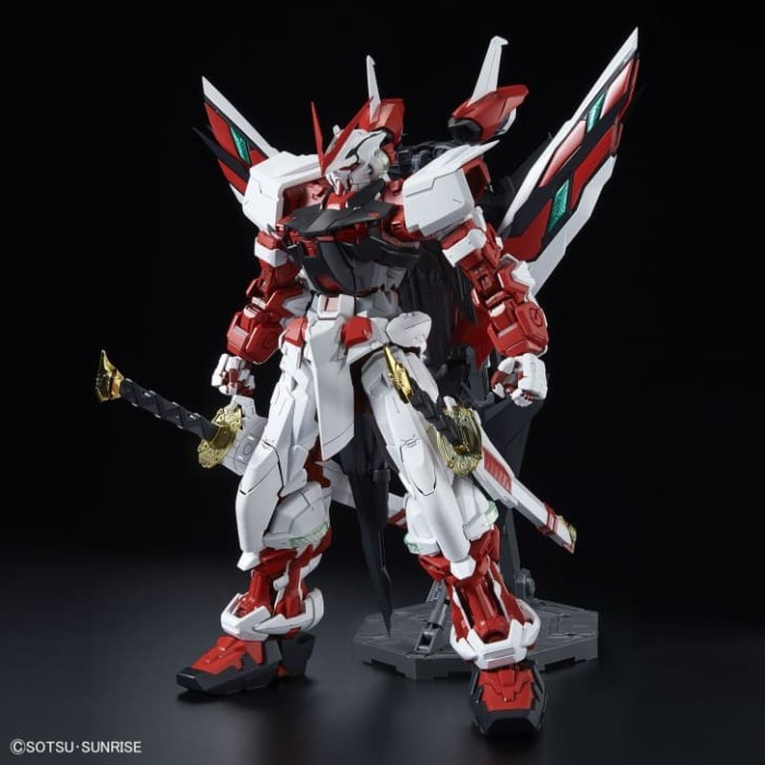 Jual Bandai PG 1/60 - Astray Red Frame Kai Gundam - Jakarta Utara -  gamotoys   Tokopedia