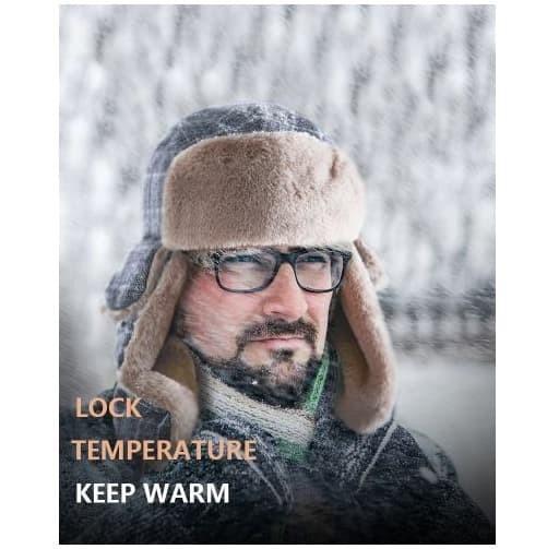 harga Topi hangat naturehike winter wool hat ht06 nh18m006-z - abu-abu muda m Tokopedia.com