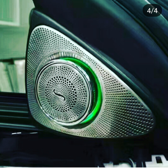 Mercedes Benz Aftermarket Radio Installation