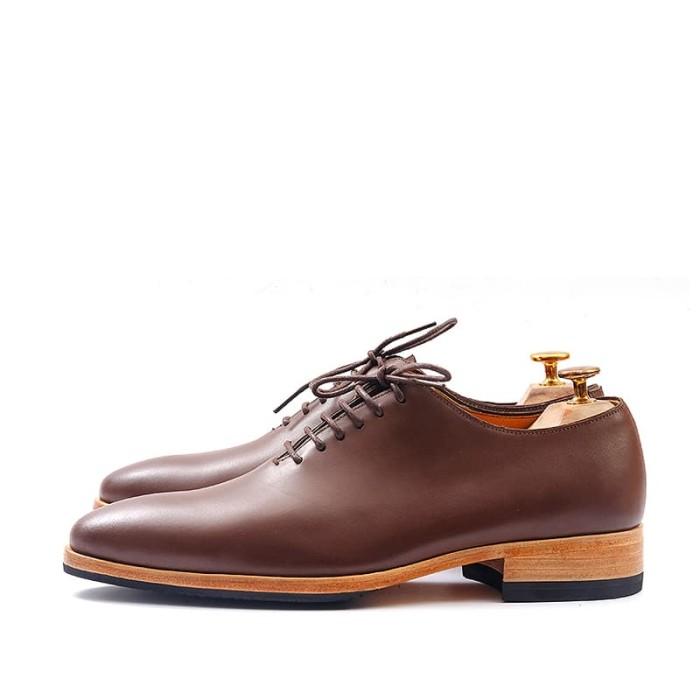 10 Keuntungan Memiliki Sepatu Kulit Asli