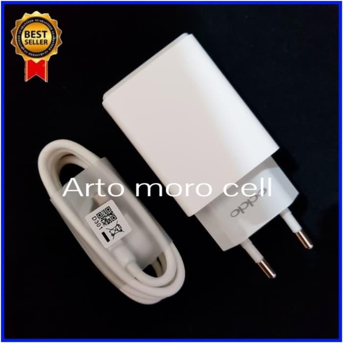 Jual Charger Oppo A83 ORIGINAL 100% 5V-2A Micro USB - Jakarta Pusat - Arto  moro cell Part II | Tokopedia