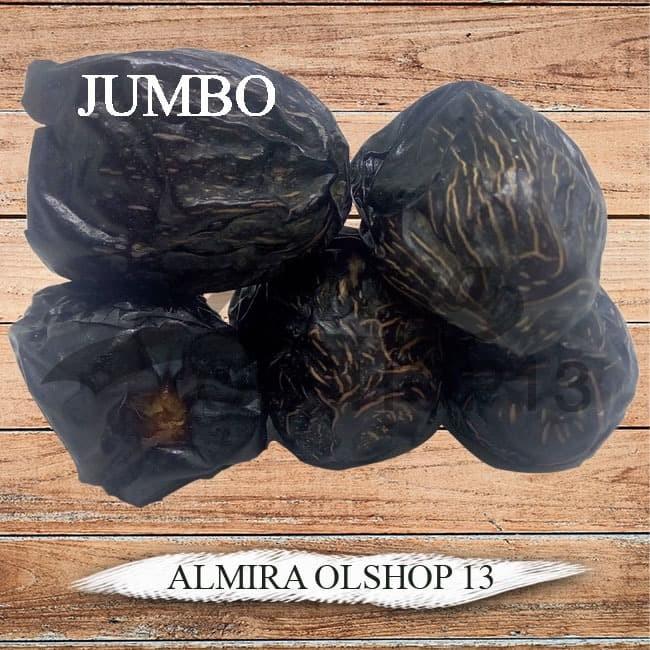 harga Kurma ajwa / nabi jumbo asli 1 kg oleh oleh haji umroh murah Tokopedia.com