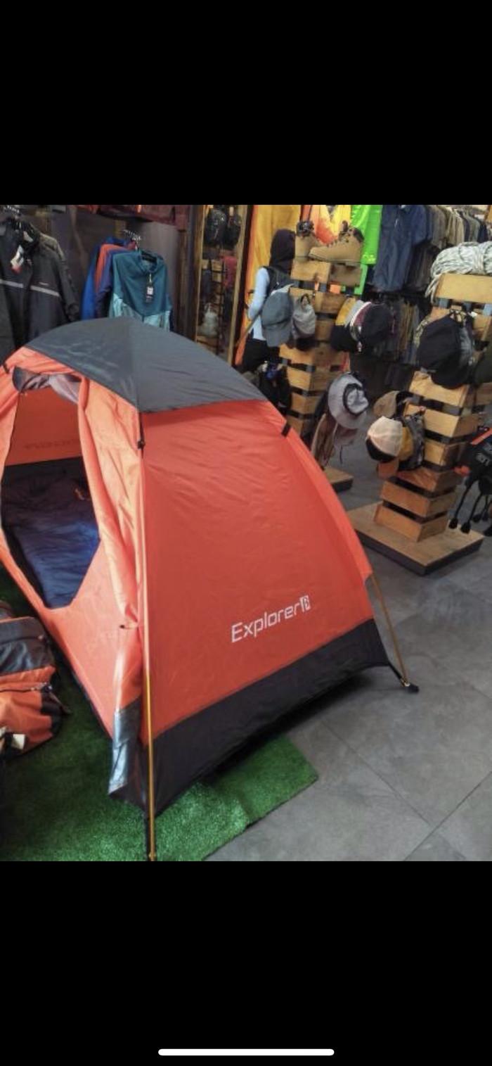 Jual NEW ARRIVAL Eiger Tenda Explorer Beta Tenda Camping Tenda Eiger Kota Padang Consina Store