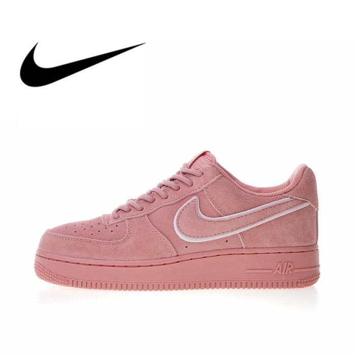 Skateboard Air Force Nike Asli 1 Jual Sepatu Suede Wanita Dki Jakarta Lv8 MaztopaTokopedia 07 kPXNnZO8w0