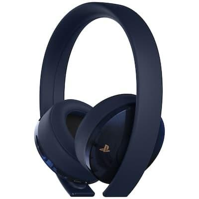 harga Sony gold wireless headset 500 million limited edition Tokopedia.com