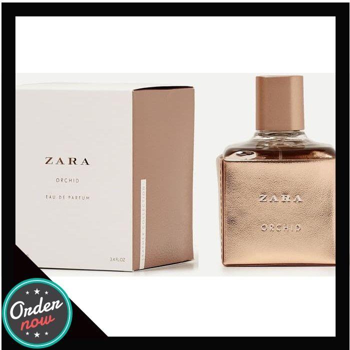Jual Grosir Best Parfum Wanita Zara Orchid Original Parfume Zara Ori