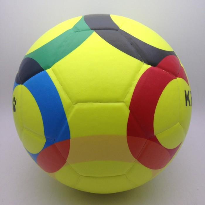 f623c6420f Harga Jual Bola Futsal Kelme Olimpo 20 Fs Ball Lime 3105402 Original ...