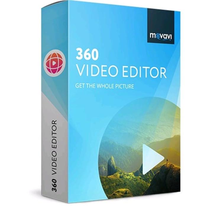 Jual Movavi 360 Video Editor - 1 PC Lifetime Key - tahathethu | Tokopedia