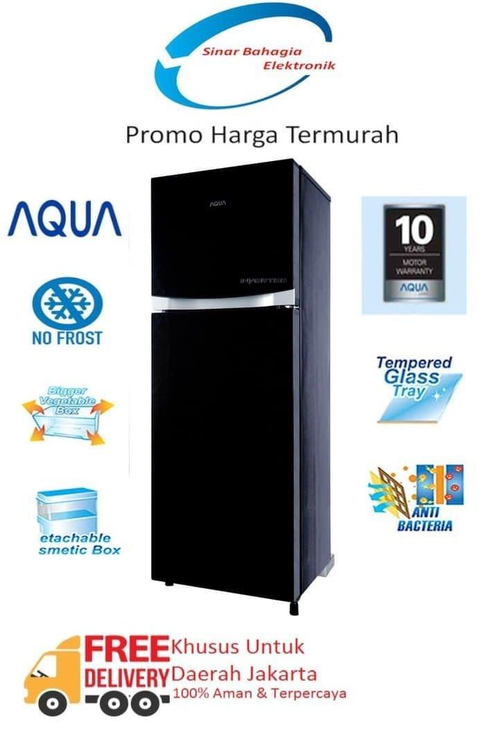 Harga Kulkas Aqua Besar