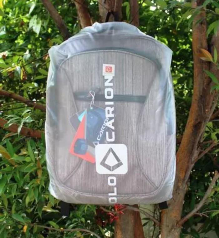 COVER BAG /RAINCOVER transparan / WATERPROOF TAS / JAS HUJAN TAS ra