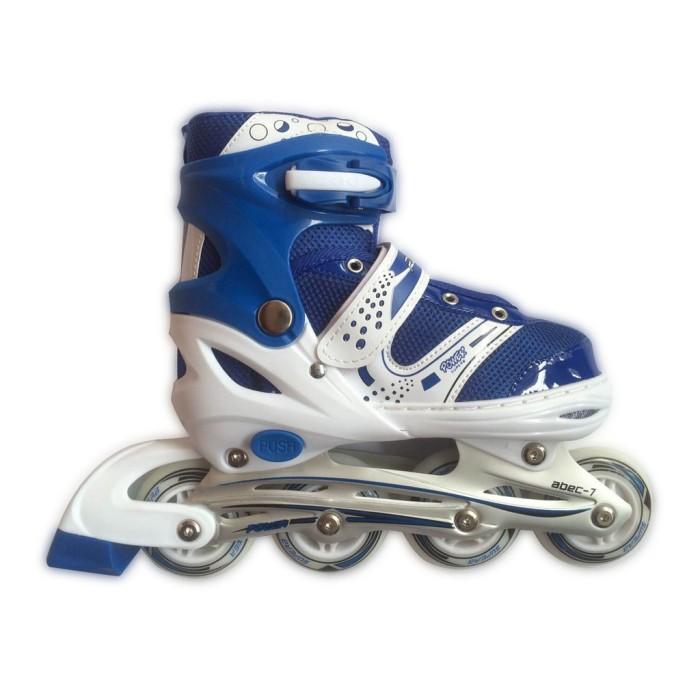 Power Sport Two Stripes 5000 Aosite Inline Skate Sepatu Roda 2 In 1 ... fe59085b77