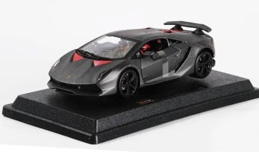 Jual Diecast Bburago 1 24 Lamborghini Sesto Elemento