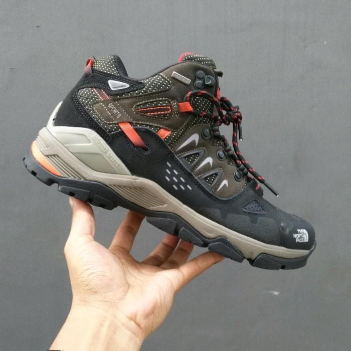 Jual Murah Original Sepatu Outdoor The North Face Sepatu Gunung