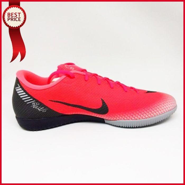 Jual Kicosport Sepatu futsal nike vapor 12 Academy cr7 ic bright ... 27a49a6c2b