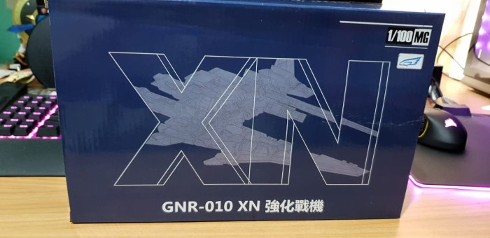 Jual MG XN Raiser Conversion KIT Merk EFFECT WING