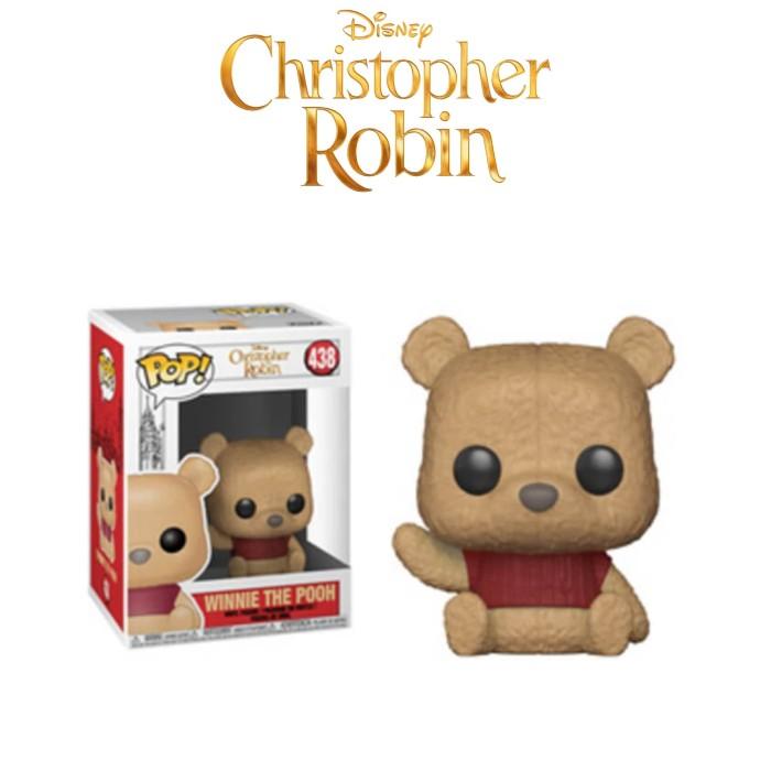 Jual Funko Pop Movies Christopher Robin Winnie The Pooh Jakarta Utara Original Funko Id Tokopedia