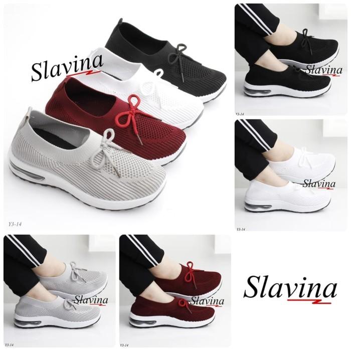 Jual Sepatu Slavina Y3 14 Kota Batam C C Collection Batam