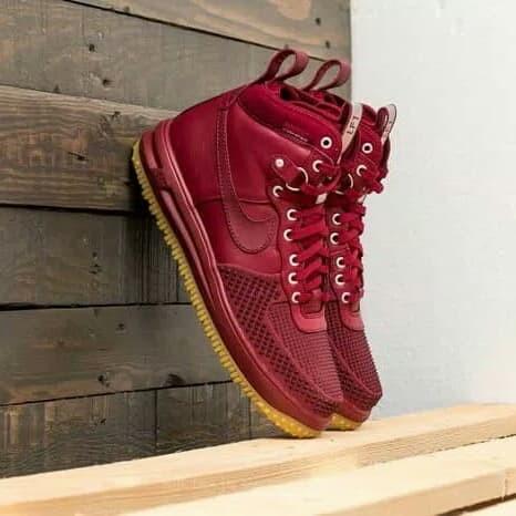 Nike Pk Duckboost Red 1 Kick Original Lunar Force Perfect Jual QrdCBeWxo