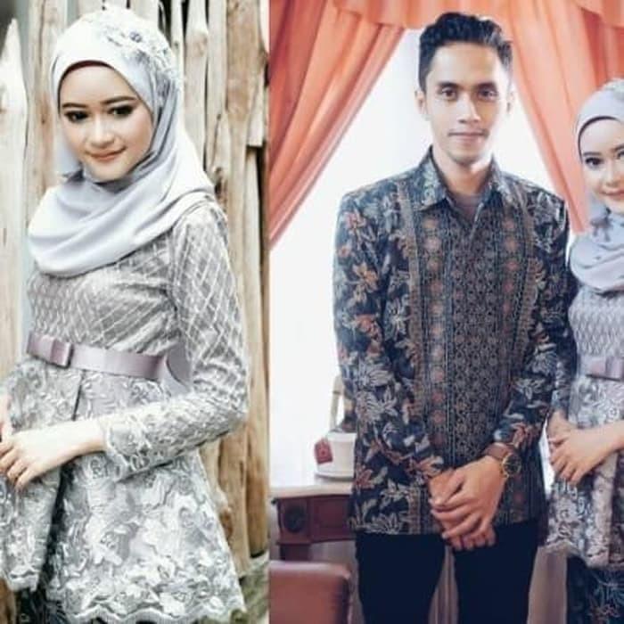 Jual Jahitan Butik Gaun Pesta Muslimah Dress Party Gamis Modern Kebaya Jakarta Selatan Boutique Hestys Tokopedia