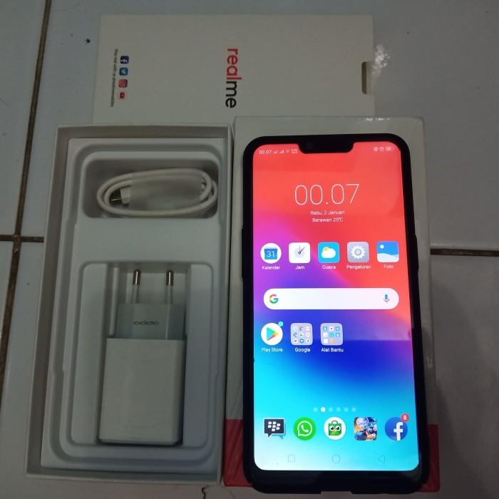 Jual Hp Realme 2 Ram 3 32 Second Bekas Kota Depok Arm Online Shop Tokopedia