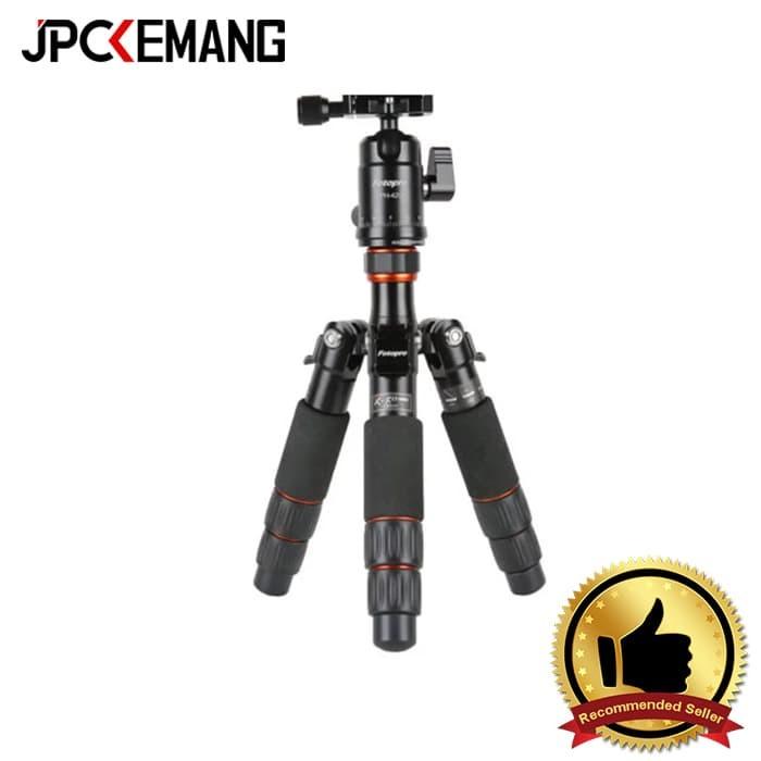 harga Fotopro x-go mini + 42q black Tokopedia.com