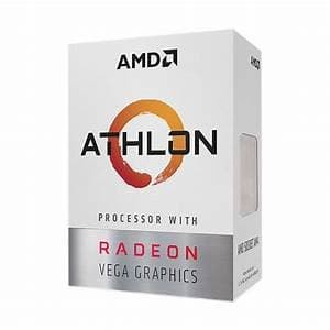 harga Amd athlon 200ge (radeon vega 3) 3.2ghz cache 4mb 35w socket am4 [box] Tokopedia.com