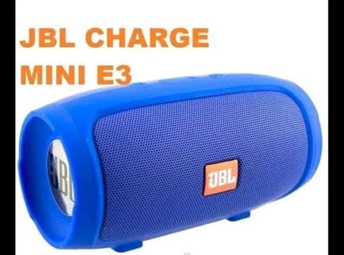 SPEAKER BLUETOOTH JBL CHARGE 3 PLUS MINI - SPEAKER JBL CHARGE 3