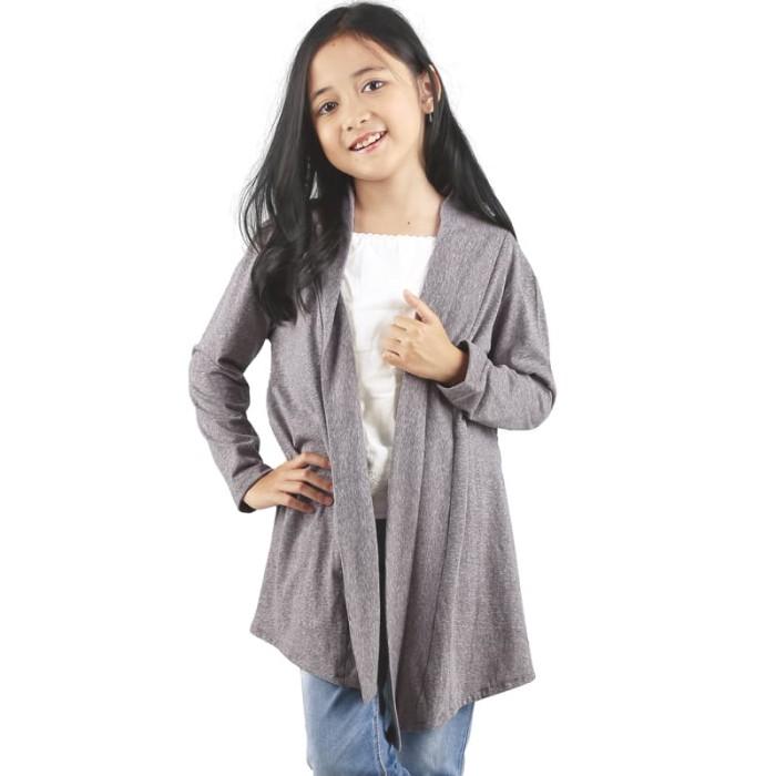 74 Model Baju Cardigan Anak Perempuan Kekinian