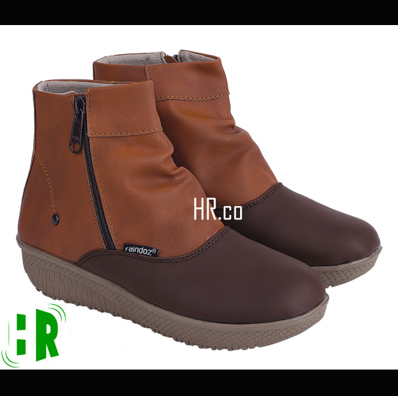 harga Sepatu boot cewek casual distro fashion wanita Tokopedia.com
