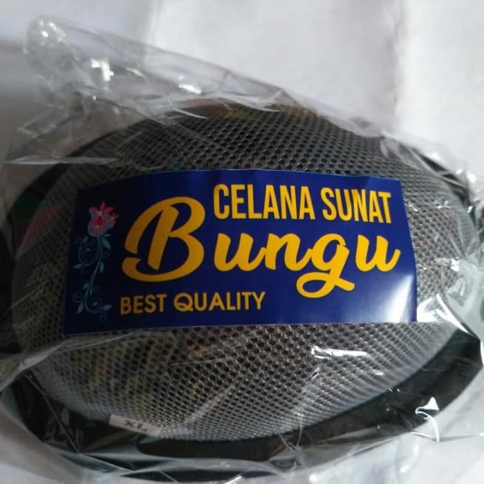 Foto Produk celana sunat anak celana khitan bungu best quantity dari Bungu