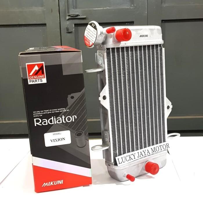 Foto Produk Radiator vixion / vixion new dari LUCKY JAYA MOTOR