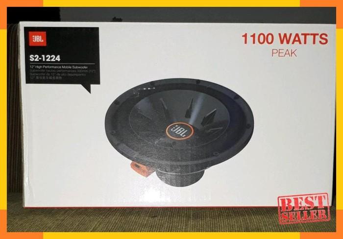 harga SALE.. / Subwoofer JBL 12 inch S2-1224 Tokopedia.com