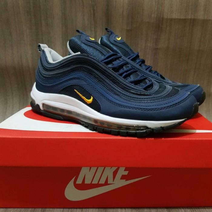 Harga Sepatu Nike Air Max 97 Original 9