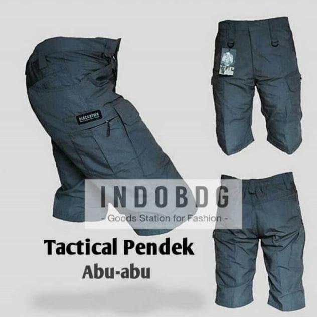 Celana Cargo Tactical Blackhawk Pendek Clana Taktikal Black Hawk