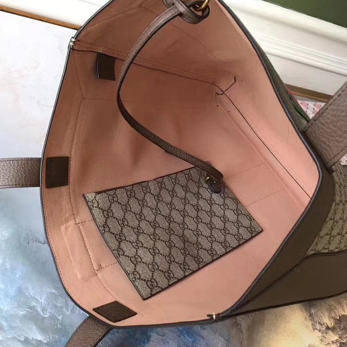32c0b019998 Jual Gucci Ophidia Gg Supreme Large Tote   Hand Bag   Tas Branded ...