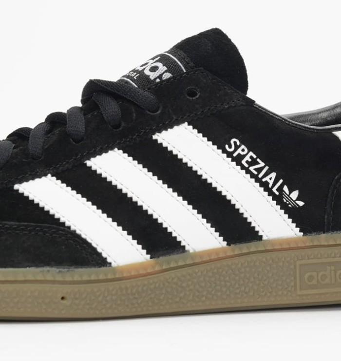 e54d9a389 Jual Sepatu Casual ADIDAS HANDBALL SPEZIAL ORIGINAL 100% - BNIB ...