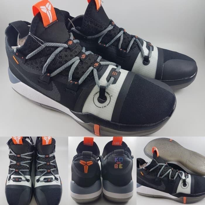 Jual Sepatu Basket Nike Kobe A.D Exodus