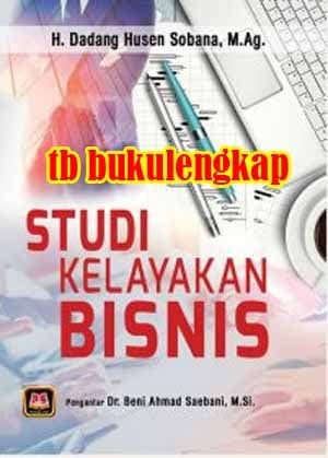 Download Buku Studi Kelayakan Bisnis Pdf - Jawaban Buku