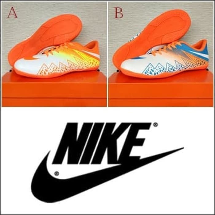 Harga Promo Sepatu Futsal Ukuran Besar Jumbo Big Size 44 45 46 Kode ... 94550bc0d4