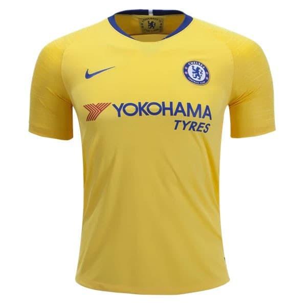 the latest fe724 fd460 Jual Jersey Chelsea Away Baju Jersey 18 / 19 - Kota Bogor - Mr ORI    Tokopedia
